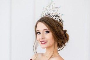 Сургутянка стала «Мисс виртуальная вселенная России - 2017»