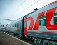 Казанцы могут приобрести билеты на поезд со скидкой 40%