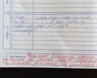 Екатеринбургские учителя смогут принять участие в конкурсе по написанию замечаний в дневниках