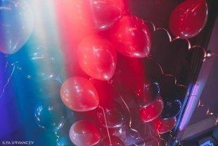 День рождения Play Cafe — фотоотчёт