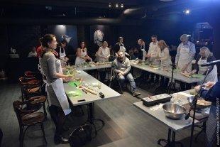 В Екатеринбурге обсудили уральскую кухню