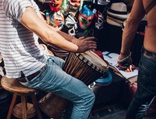 Особенные группы и исполнители в Красноярске