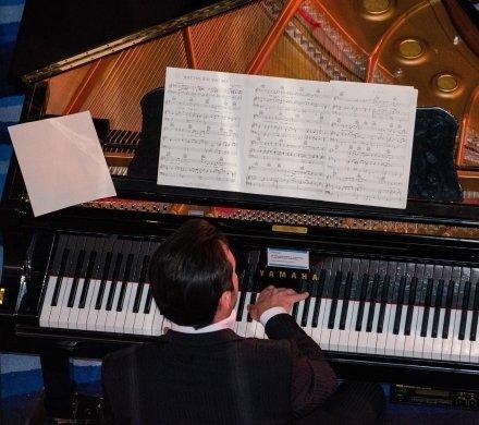 Программа 60-го фестиваля «На родине П. И. Чайковского»