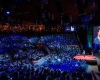 В Челябинске состоится первая конференция TEDx
