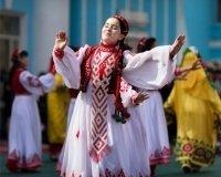 25 марта в Казани отпразднуют Науруз
