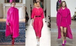 С чем и как носить розовый? Модные советы стилиста: