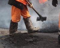 В Сургуте составили план ремонта дорог на 2017-й год