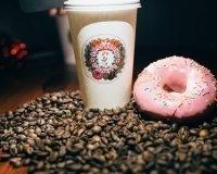 В Челябинске открывается вторая экспресс-кофейня Raspberry