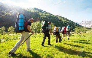 Тюменцы узнают все о летних походах