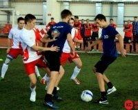 В Казани пройдут корпоративные чемпионаты по мини-футболу и волейболу