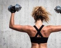 В Рябково открылся первый фитнес-центр