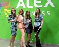 В Краснодаре торжественно открыли третий клуб сети Alex Fitness. Теперь и в микрорайоне Черемушки можно заниматься спортом в клубе любимой многими сети