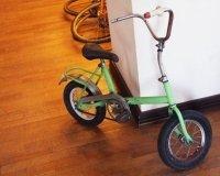 В Екатеринбурге велосипеды аж с 1868 года