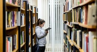 Курганская юношеская библиотека готовит библиомарафон