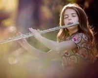 Флейтовая весна