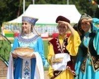 Сабантуй в Казани состоится 15 июля