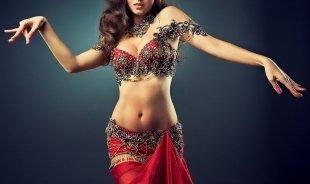 В Сургуте пройдет фестиваль танцевального искусства «Восточный звездопад»