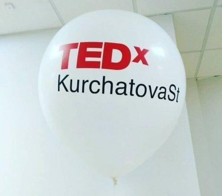 Как было на первом TEDx в Челябинске