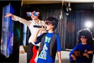 В Казани в «ExtraOke» скоро откроется детский театр караоке