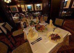 Новая акция в ресторане Сербия