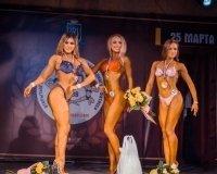 25 марта в Сургуте прошел «Открытый Кубок Ханты – Мансийского автономного округа – Югры по бодибилдингу и фитнесу»
