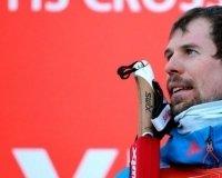 Третье «золото» Чемпионата России завоевал югорский лыжник Сергей Устюгов