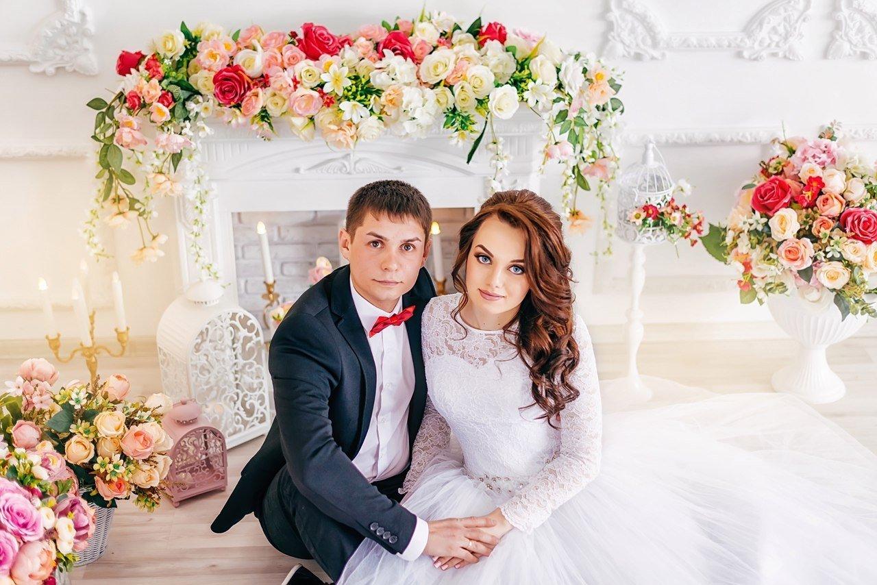 что художница фотостудия для невест дерева прочные, лучше