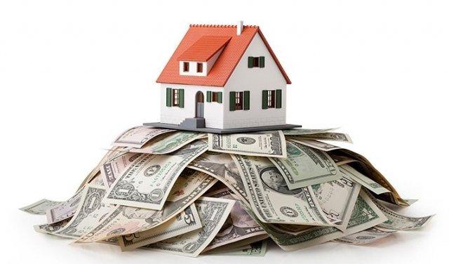 Деньги в залог квартиры а краснодаре