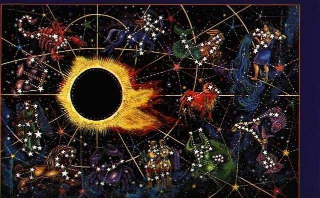 астрология юмор фото