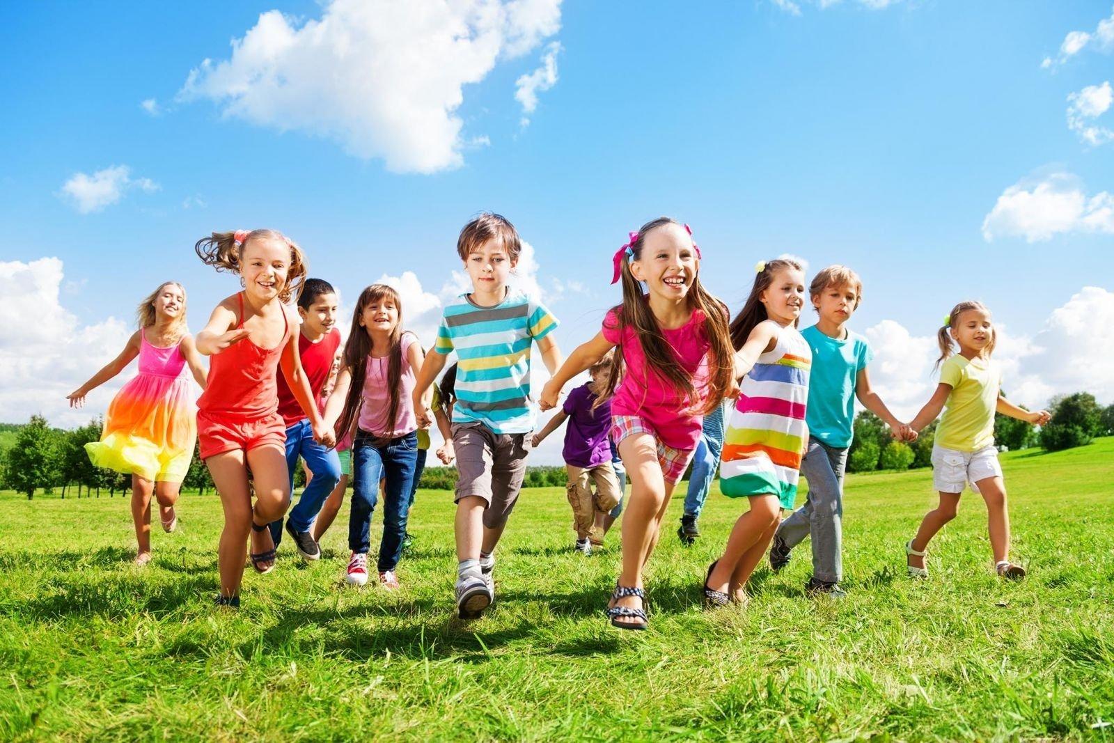 Летний отдых для детей 903