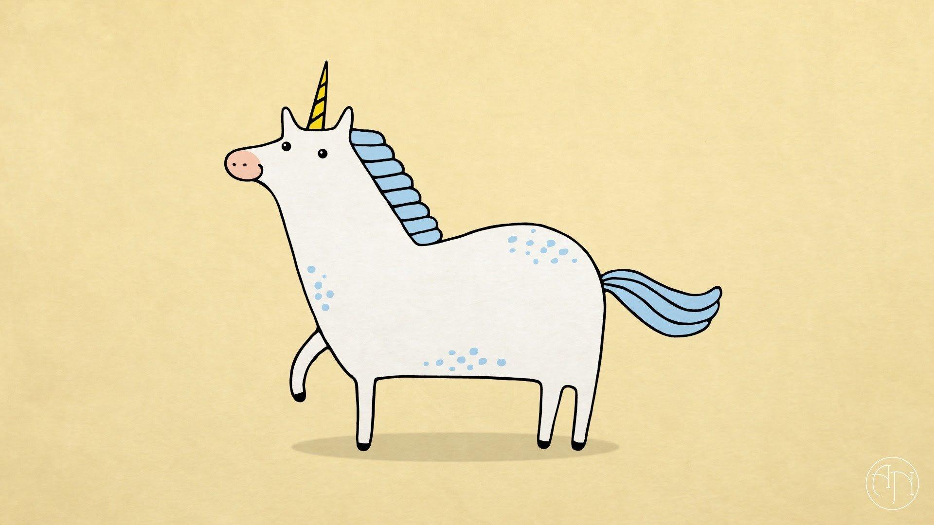 cute unicorn wallpapers - HD1920×1080