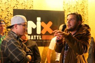 MIX BATTLE, 11 сентября