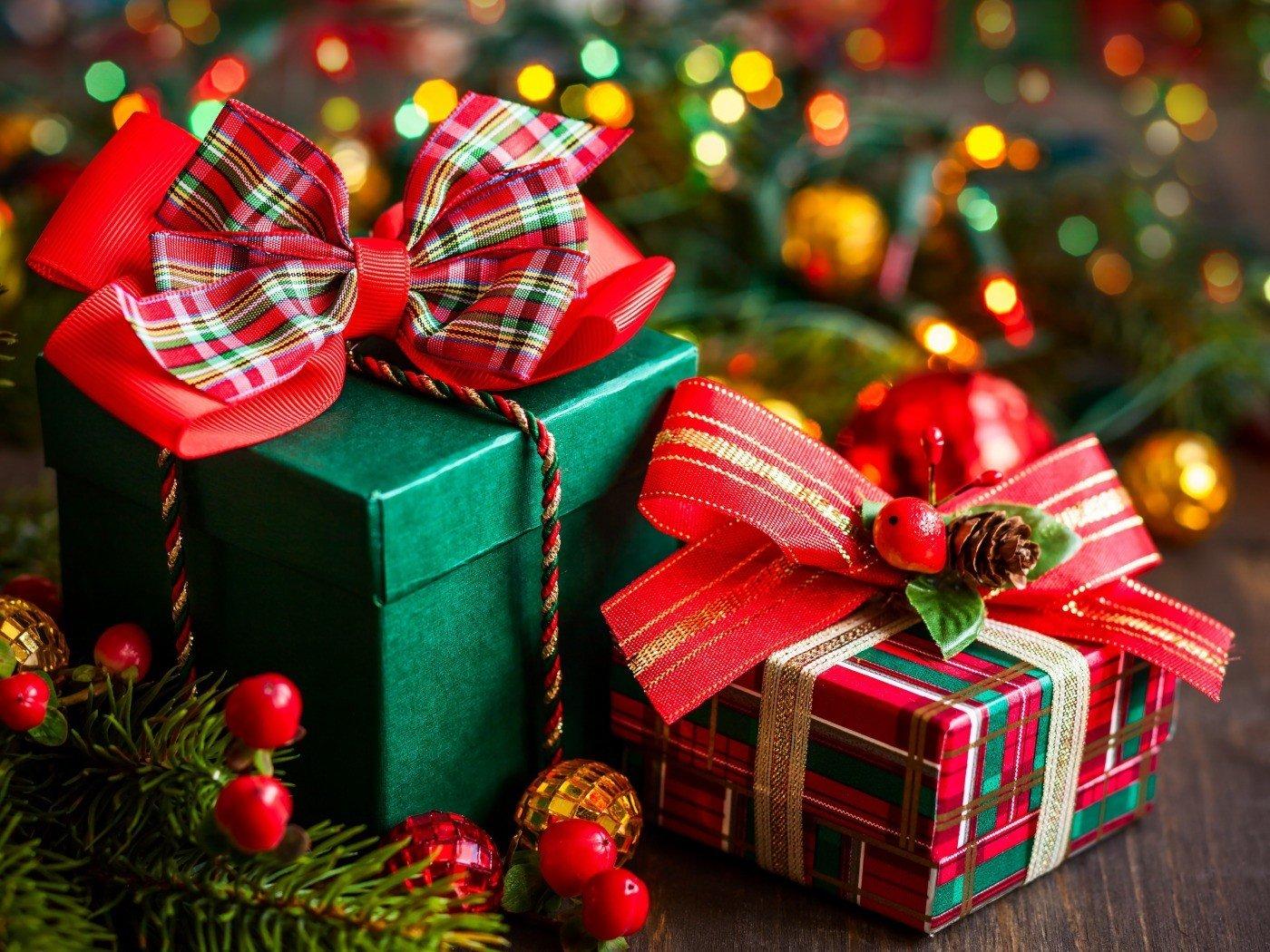 Мы подготовили для вас новогодний подарок