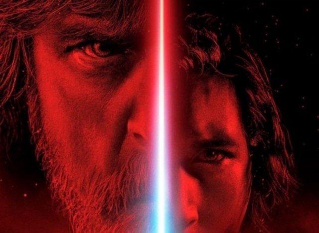 Всеть выложили трейлер 8-ой части «Звездных войн»— Пугающая сила