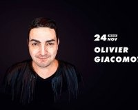 Friday w/ Olivier Giacomotto