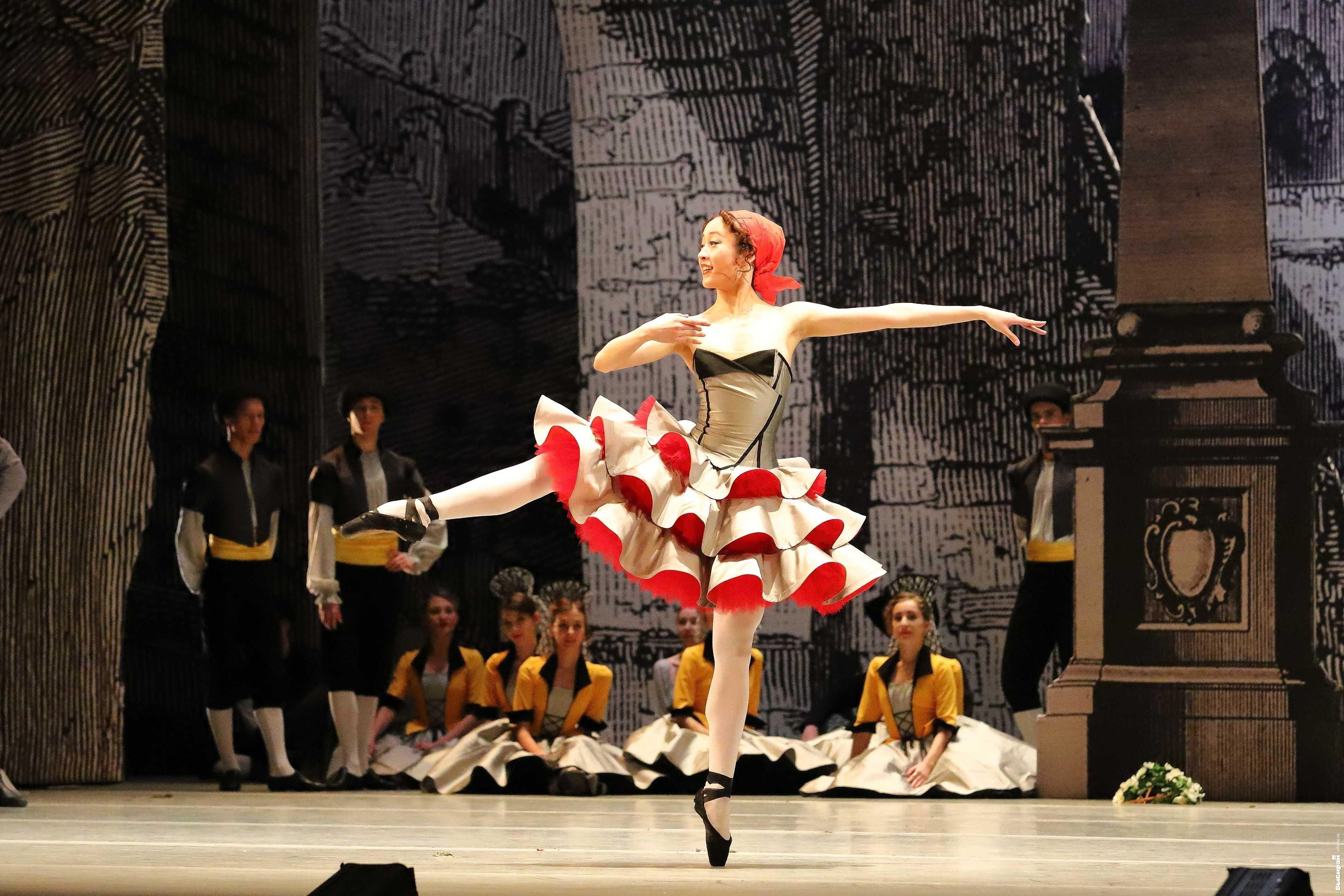 помощью вечер русского балета фотоотчет фото очередного