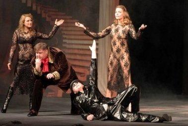 Кирилл ганин сцены из спектакля, русская студентка с большой грудью сдает зачет видео