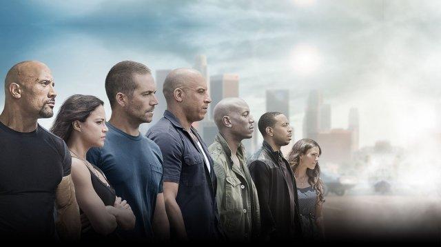 Netflix снимет сериал по«Форсажу»