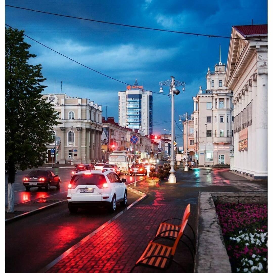 Открытки, курган картинки города