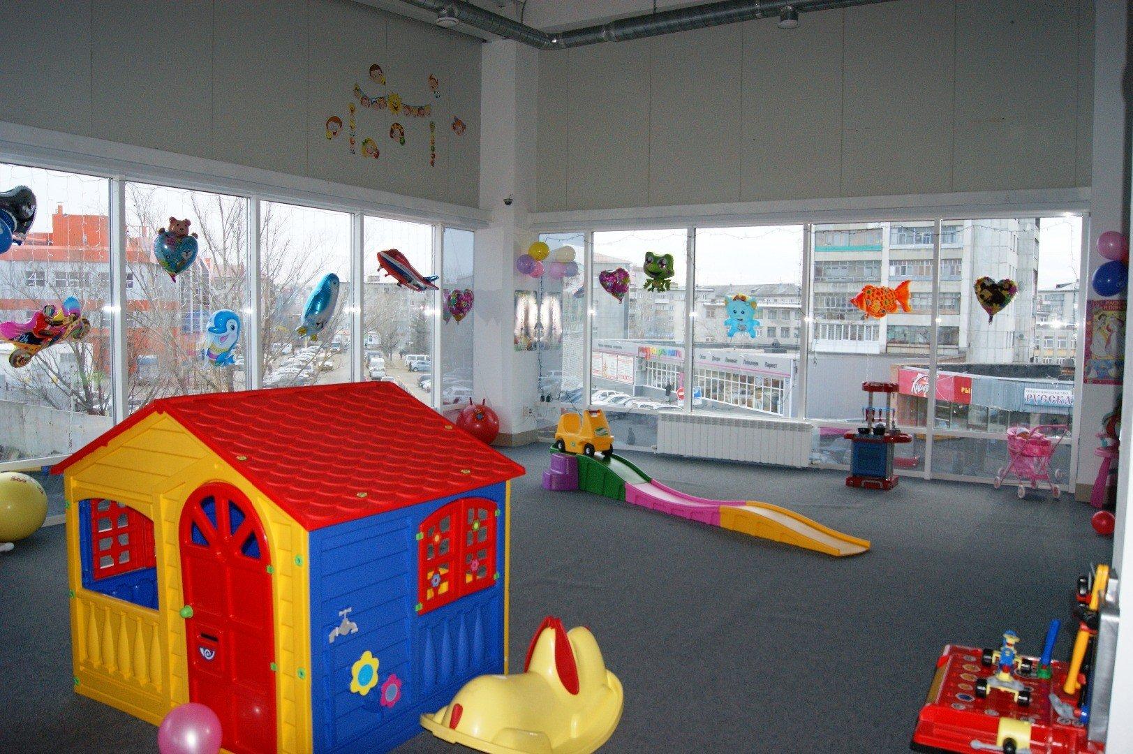 Бизнес план на открытме игровой комнаты