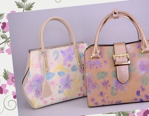 9f1f51585ce1 Очаровательные женские сумки со скидкой -30% по купону UDS Game от ...