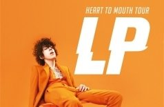 LP «Heart to Mouth Tour»