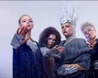 На SVOBODA² в ивент-пространстве Pautina пройдёт Snow Fashion Show
