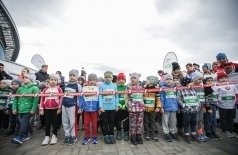 TIMERKIDS Night Kazan Run 2019