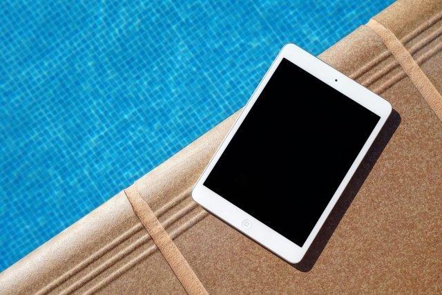 Что можно сделать со старым планшетом? Неочевидные идеи