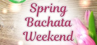 SPRING BACHATA WEEKEND