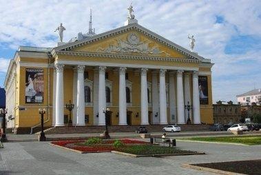 билеты в театр оперы и балета г челябинска