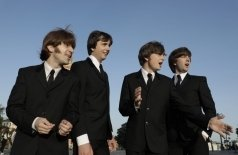 The Beatles Symphony Show