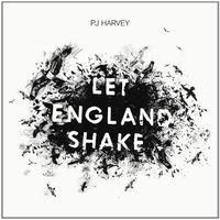 Polly Jean Harvey. Let England Shake