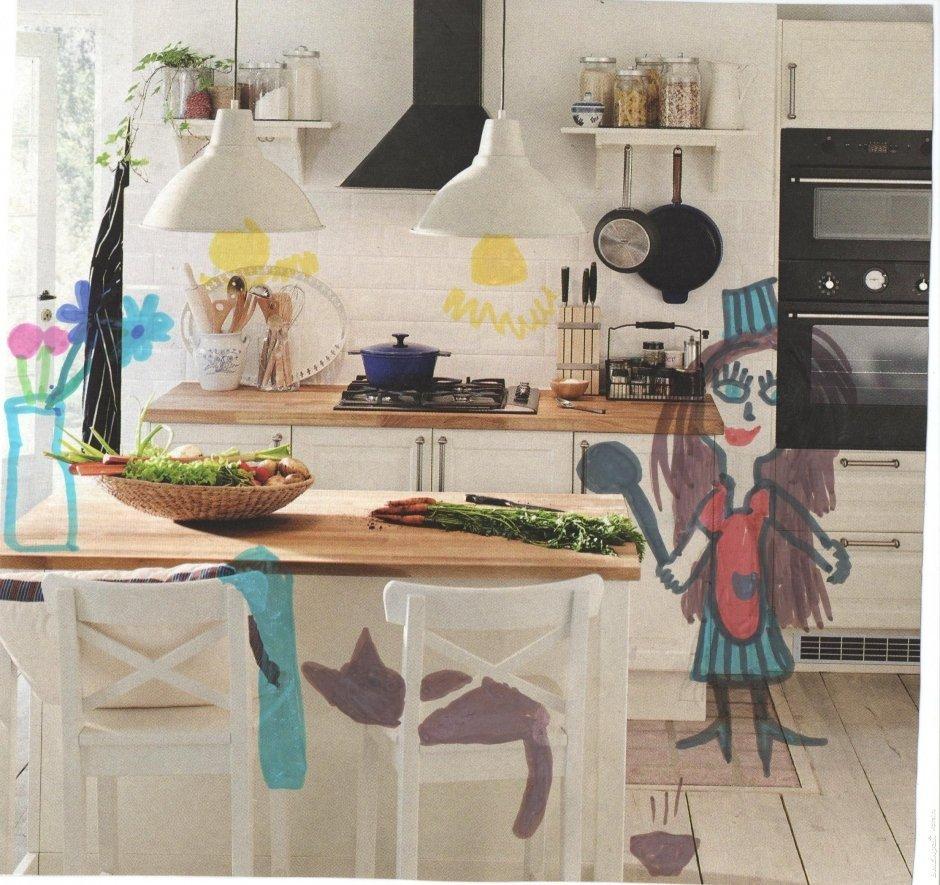 Сынттрахает мать на кухне 17 фотография